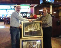 Binion's Casino - Framed Photos