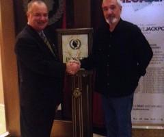 Bob Wins Caesars Palace Poker Tournament in Las Vegas