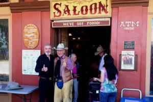 Big Nose Kate's Saloon  – Tombstone AZ