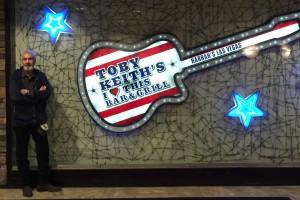 Toby Keith's Bar & Grill – Las Vegas