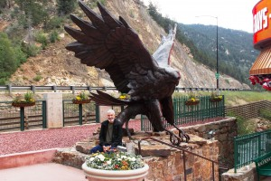 Black Hawk Colorado