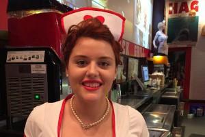 Nurse Rikki – Heart Attack Grill